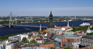 الهجرة إلى لتوانيا