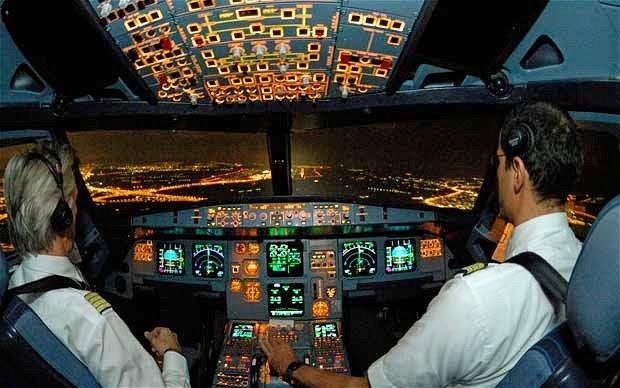 Photo of دراسة الطيران في السعودية والشروط الخاصة بالقبول بالأكاديميات