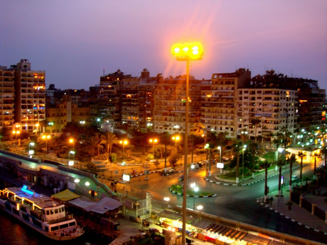 Photo of برنامج رحلة الي بورسعيد أجمل المناطق