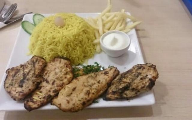 Photo of منيو وأسعار مطعم مصعب 2020 ورقم التوصيل للمنازل