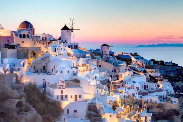 Photo of الهجرة إلى اليونان والحصول على إقامة دائمة