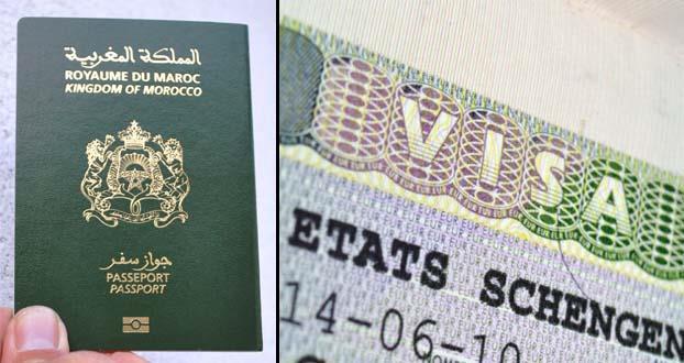 Photo of تأشيرة المغرب للمصريين 2020 ورسوم الحصول على الفيزا
