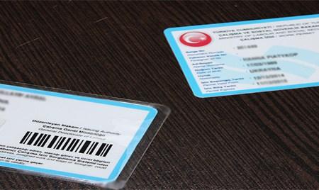 Photo of طريقة الحصول علي الرقم الوطني التركي TC Numarası عن طريق الانترنت حاملي بطاقة كمليك