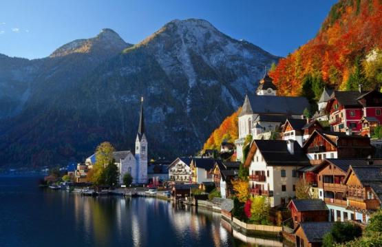 Photo of أفضل المناطق السياحية في هالشتات النمساوية