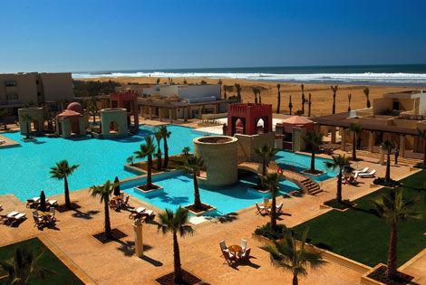 Photo of السياحة في أغادير والفنادق القريبة منها