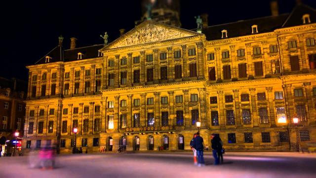Photo of السياحة في أمستردام وأشهر الفنادق في أمستردام