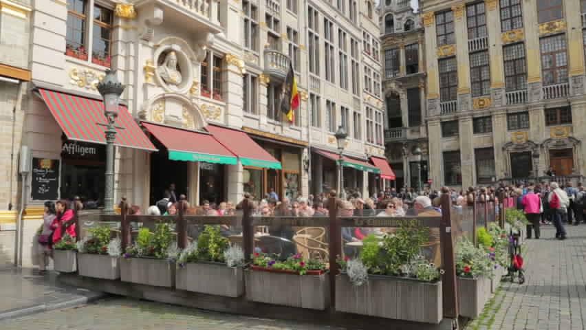 Photo of السياحة في بروكسل وأشهر الفنادق والاماكن الترفيهية بها