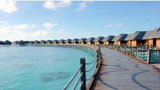 Photo of السياحة في جزيرة فرسان وأشهر منتزهات جزيرة فرسان
