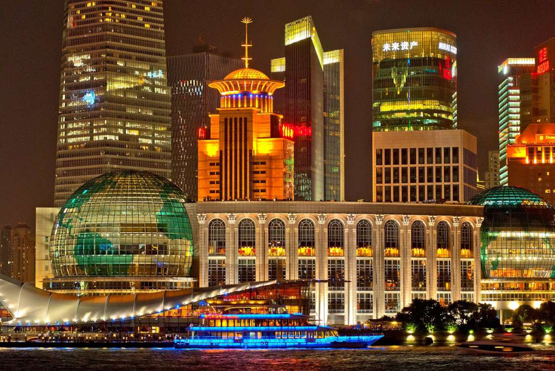 Photo of السياحة في شنغهاي وأهم الأماكن السياحية