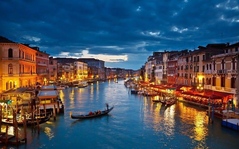 Photo of السياحة في فينيسيا البندقية وأشهر الفنادق والاماكن الترفيهية بها