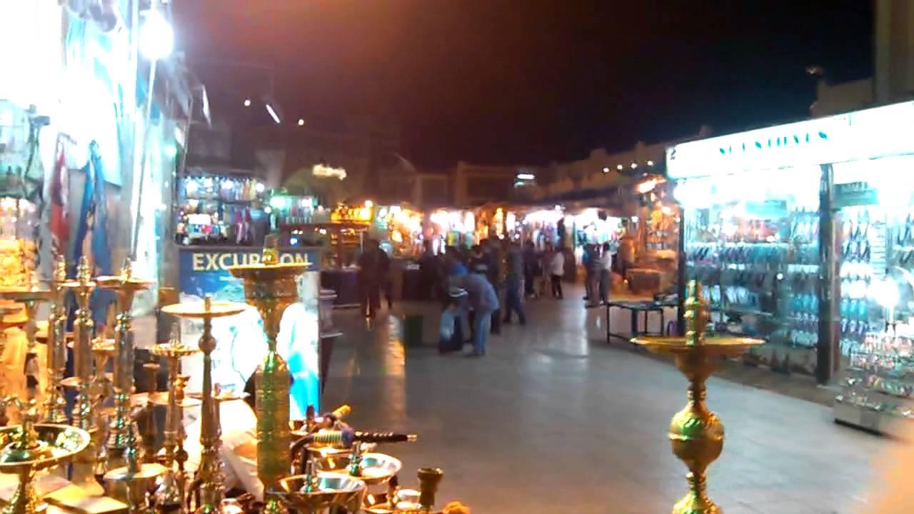 Photo of جولة في السوق القديم شرم الشيخ بالصور