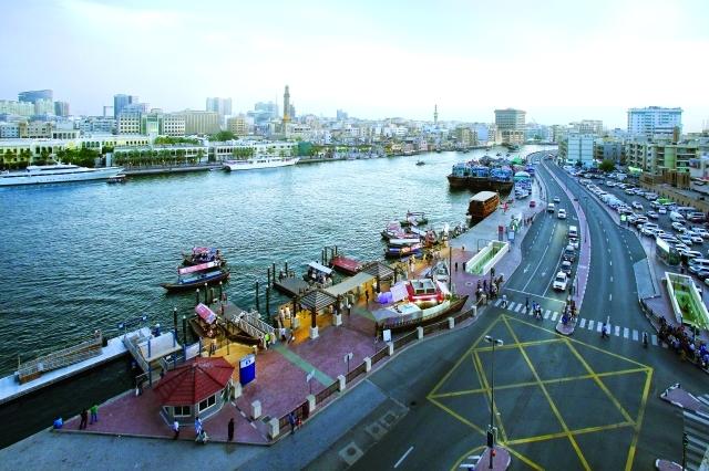 Photo of تعرف على أهم الأنشطة في خور دبي وأقرب الفنادق