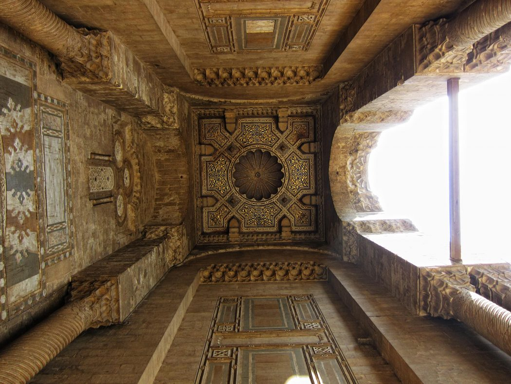 Photo of زيارتي الي مسجد الرفاعى بالصور مقبرة الامراء والملوك