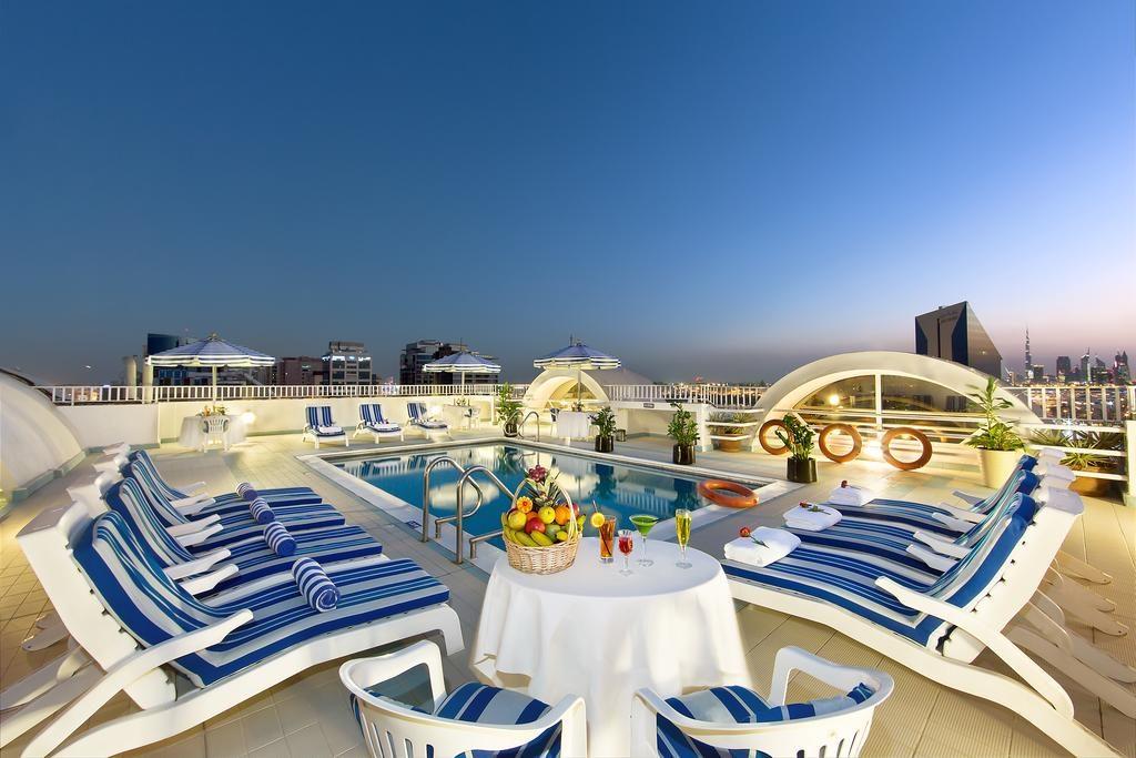فندق الخليج دبي