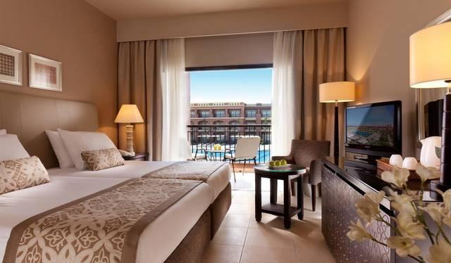 فندق جاز ميرابل ريزورت شرم الشيخ