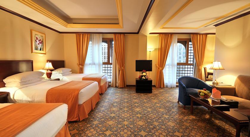Photo of فندق دار التقوى المدينة المنورة وأسعار الغرف وحجزها