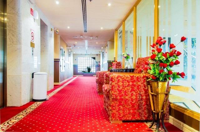 Photo of معلومات عن فندق رامي دبي أسعار الغرف وكيفية الحجز