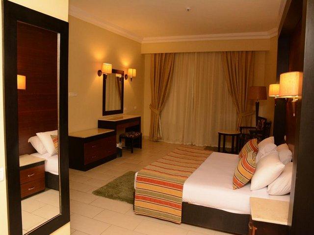 Photo of معلومات عن فندق ريجنسي بلازا شرم الشيخ أسعاره وكيفية الحجز
