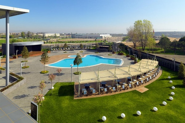 Photo of معلومات عن فندق شيراتون بورصة أسعاره وكيفية الحجز