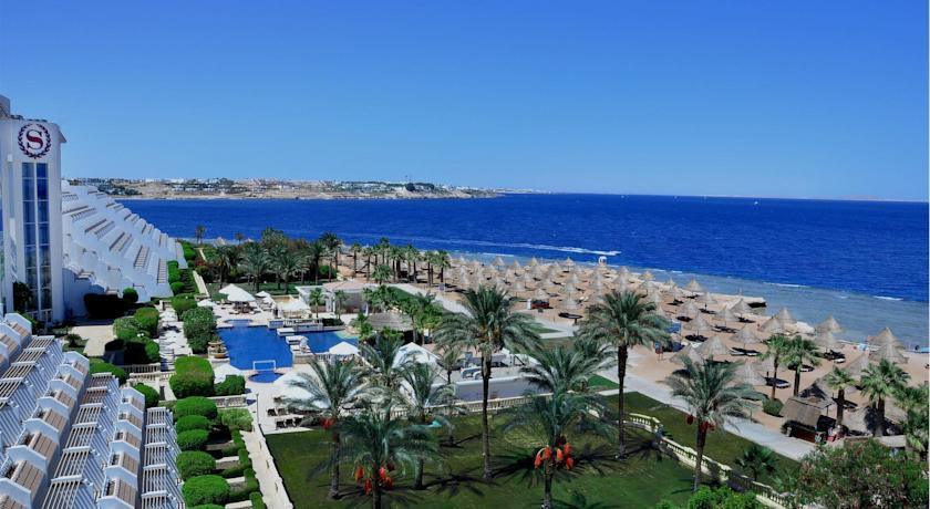 Photo of فندق شيراتون شرم الشيخ وأسعاره وكيفية الحجز