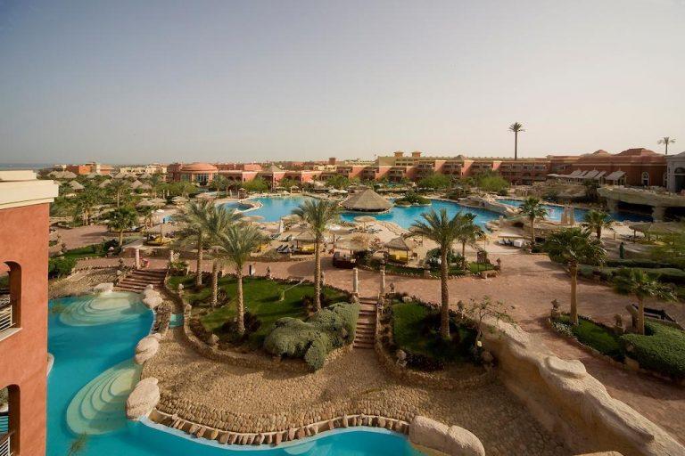 Photo of تقرير عن فندق لاجونا فيستا شرم الشيخ أسعاره وكيفية الحجز