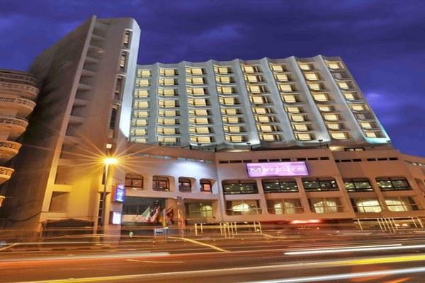 فندق ميركيور الإسكندرية