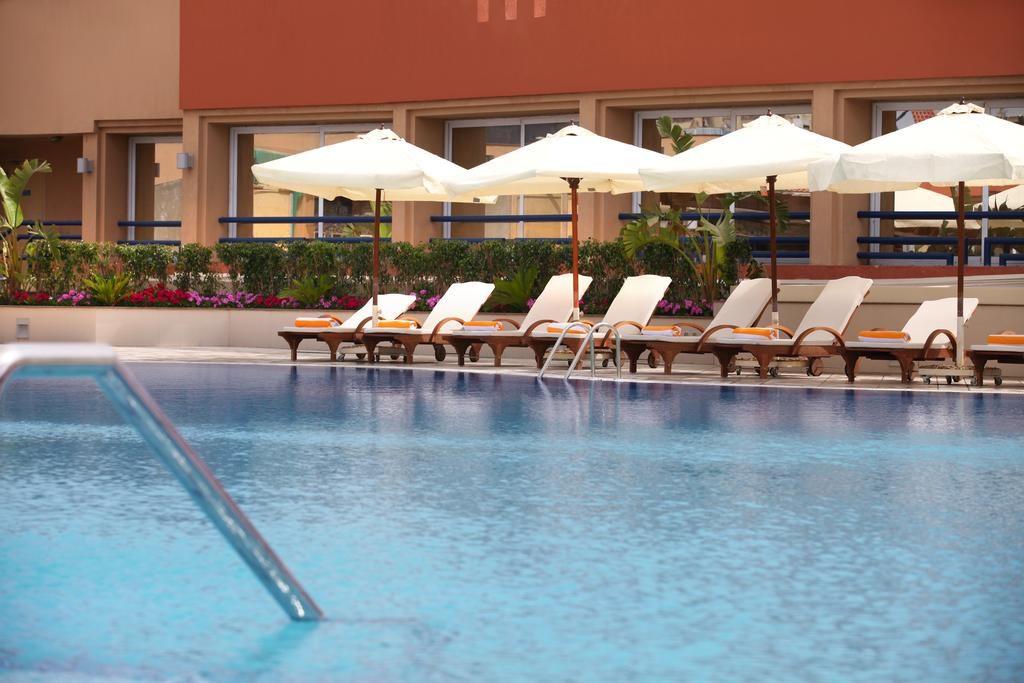 Photo of معلومات عن فندق هيلتون جرين بلازا الإسكندرية أسعار الغرف وكيفية الحجز