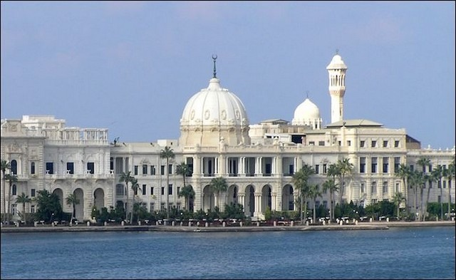 Photo of قصر راس التين بالصور وأهم الأنشطة التي يمكن القيام بها