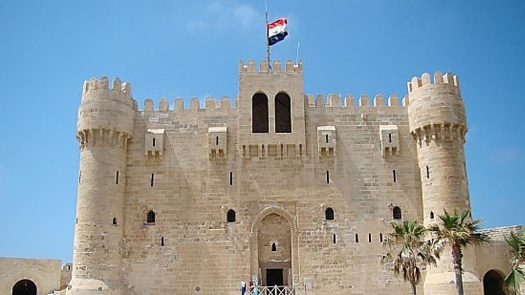Photo of قلعة قايتباي بالإسكندرية بالصور وأسعار الدخول والمواعيد