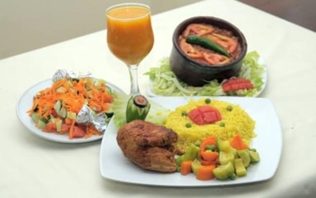 منيو وأسعار مطعم تيبيستي