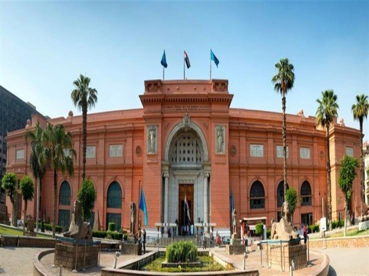 مواعيد المتحف المصرى واسعار التذاكر