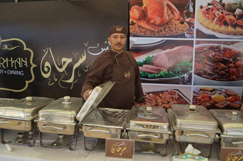 Photo of منيو واسعار الشيف سرحان 2021 ورقم خدمة التوصيل