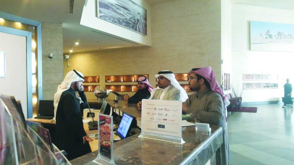 Photo of الايواء السياحي معلومات هامة .. تعرف عليها