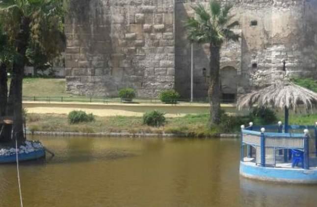 Photo of رحلتي الي حديقة الشلالات بالاسكندرية بالصور