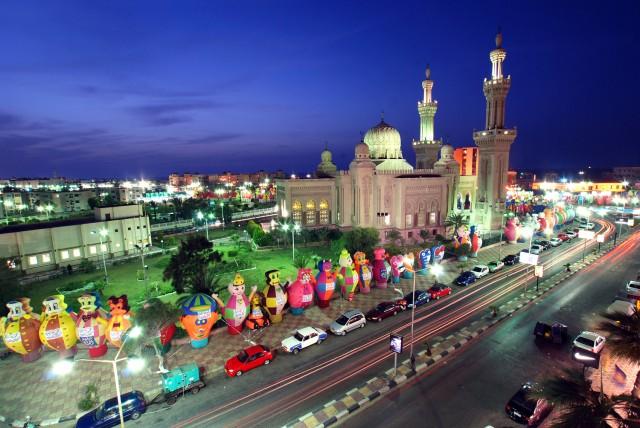 Photo of صور من مدينة بورسعيد واهم المعالم السياحية بها