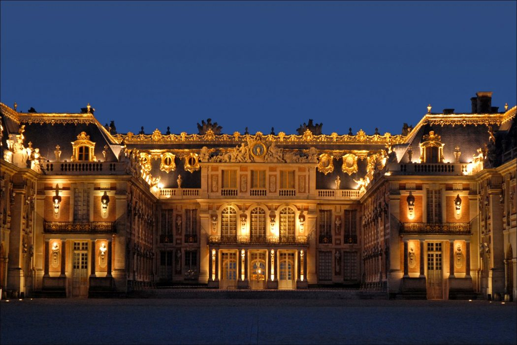 Photo of قصر فرساي بالصور من الداخل والخارج واين يقع معلومات هامة .. تعرف عليها