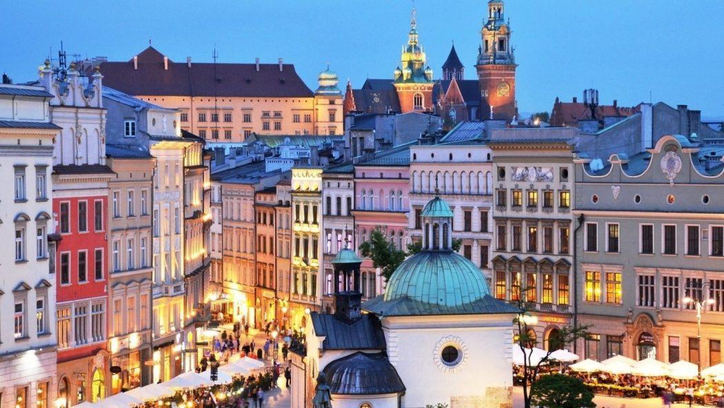 Photo of السياحة في كراكوف l تعرف على أفضل الأماكن السياحية بمدينة تحقيق الأحلام في بولندا