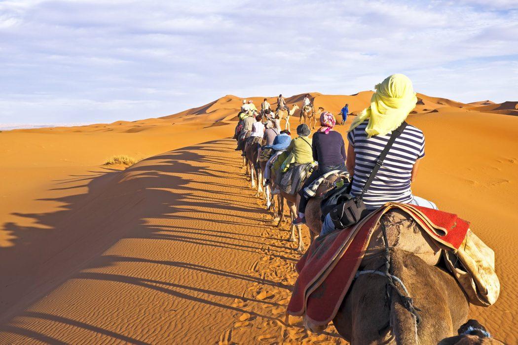 Photo of أبرز الأماكن السياحية الواجب زيارتها في حياتك .. القائمة تضم دولة عربية وحيدة
