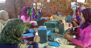 مشاريع من المنزل لربات البيوت