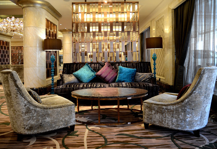 Photo of جولة في فندق نارسيس الرياض بالصور وأسعار الغرف