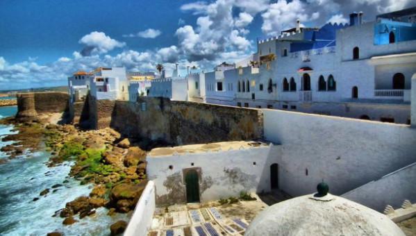 أفضل مدن المغرب