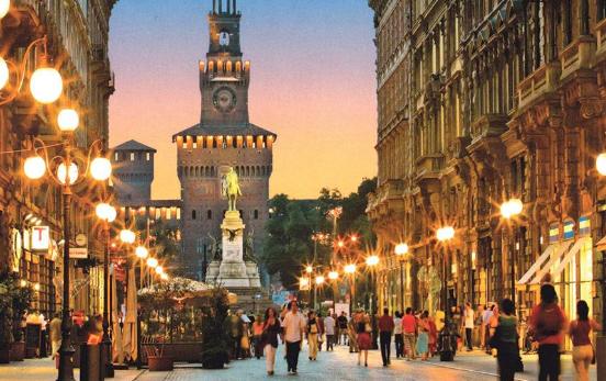 Photo of ارخص اماكن التسوق في ميلانو