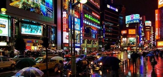 Photo of السياحة في طوكيو وأفضل المناطق السياحية و الفنادق
