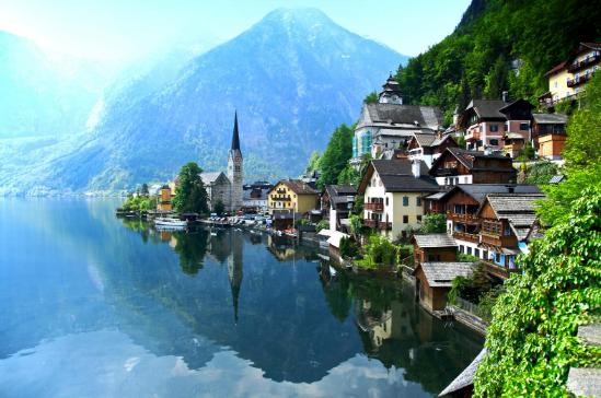 Photo of اماكن ترفيهية للاطفال في النمسا