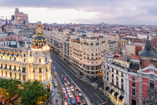 Photo of برنامج سياحي في مدريد لخمسة أيام لقضاء وقت ممتع