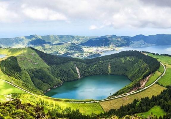 Photo of رحلة الى جزر الازور البرتغالية