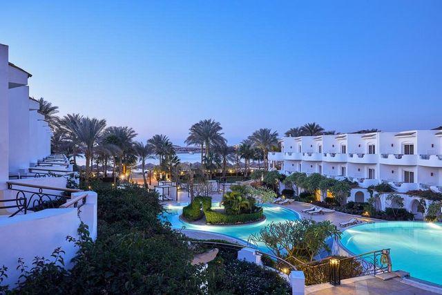 Photo of معلومات عن فندق ابروتيل شرم الشيخ أسعار الغرف وطريقة الحجز