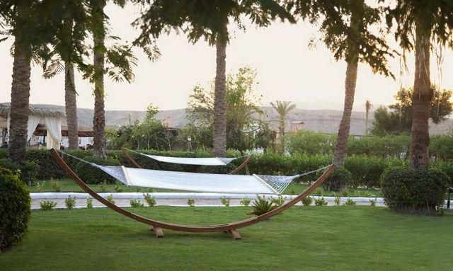 فندق ابروتيل شرم الشيخ
