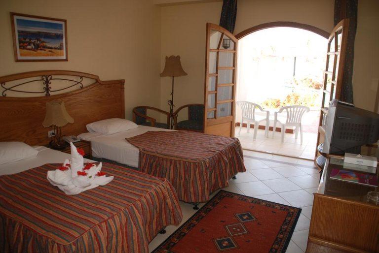 فندق كورال هيلز شرم الشيخ