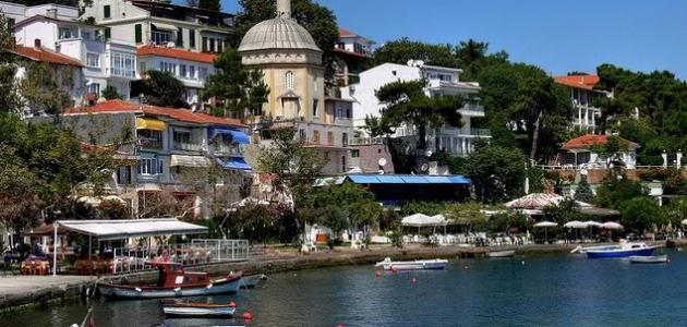 Photo of جزيرة الاميرات في تركيا .. تقرير شامل عن جزيرة الاميرات اسطنبول – معلومات عن جزيرة منفي الأمراء